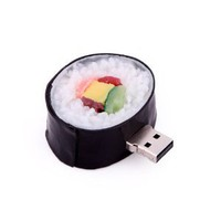 HDE® Sushi Roll Flashdrive - 8GB