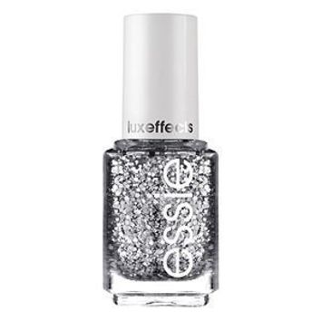 essie Luxeffects Top Coat, Set in Stones