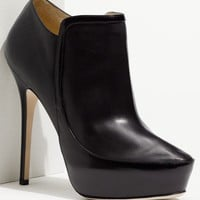 Jimmy Choo Decoy Platform Bootie [2011112403] - $232.00 : Christian Louboutin Shoes Sale, Enjoy 77% Off On Designer Outlet