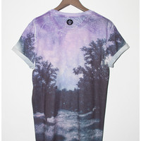 The Lilac Forest Tee | Last But Won