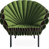 Hive Modern Cappellini Peacock Chair - Celebrities who use a Hive Modern Cappellini Peacock Chair / Coolspotters