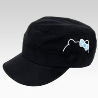 shop.sanrio.com - ASICS x Hello Kitty Cadet Cap: Blue