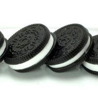 Oreo Cookie Soap Marshmallow Fluff on Luulla