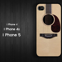 Case iPhone 4 Case iPhone 4s Case iPhone 5 Case palm tree Guitar Case girl case idea case puppy case music case