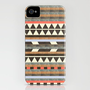 DG Aztec No.1 iPhone Case | Print Shop