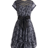 Billow and Bloom Dress | Mod Retro Vintage Dresses | ModCloth.com