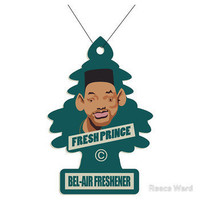 Fresh Prince T-shirt By Reece Ward By Redbubble - Funny, vintage, custom, cool, women's, men's and kids tees