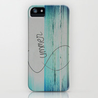 forever summer iPhone Case by Starr Shaver | Society6