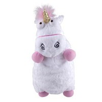 Despicable Me™ Unicorn Pillow Plush | Universal Studios Merchandise