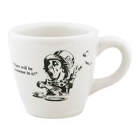 Browsing Store - Alice Demitasse Cup 3 oz