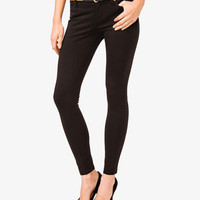 Essential Straight Leg Pants | FOREVER 21 - 2025101293