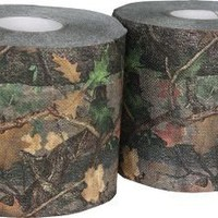 Cabela&#x27;s: River&#x27;s Edge Camo Toilet Paper
