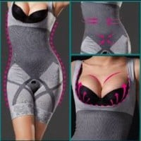 My Associates Store - EnvyBodyBoutique Bamboo Body Shaper - Comes in 3 Sizes - Please choose