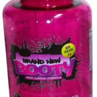 My Associates Store - Brand New Booty. Female Butt Enlargement Enhancement and Body Support Capsules