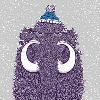 """Woolly Woolly"" - Threadless.com - Best t-shirts in the world"