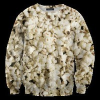 Mr. Gugu & Miss Go — Popcorn Sweater