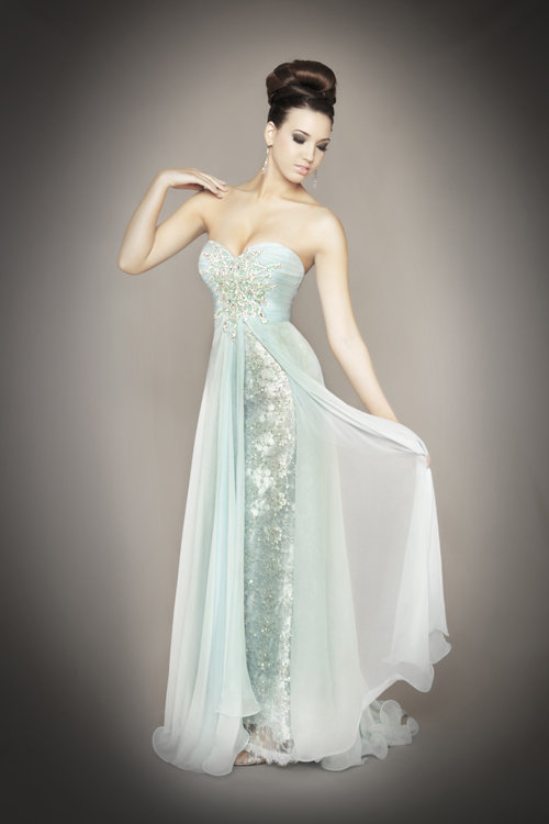 lace vintage prom dresses - photo #45