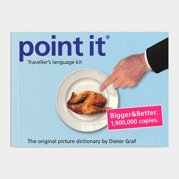 Point It   MoMA Store