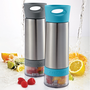 Aqua Zinger Flavored Water Maker at Brookstone—Buy Now!