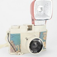 Lomography Diana F+ Map Camera
