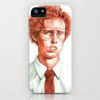 Napoleon 'insert classic Napoleon quote here' Dynamite iPhone Case~~~follow me???~~~