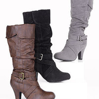 dELiAs > Praise Boot > shoes > boots under $39.50