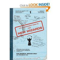 Amazon.com: The Government Manual for New Wizards (9780740757327): Matthew David Brozik, Jacob Sager Weinstein: Books