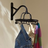 Wall-Mount Garment Rack