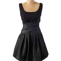 BUBBLE HEM DRESS - Short Dresses - DRESSES - Jessica Simpson Collection