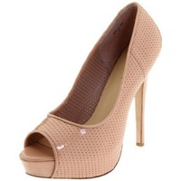 Elizabeth Brady Gwyneth Pump - designer shoes, handbags, jewelry, watches, and fashion accessories | endless.com