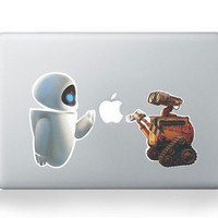Macbook Decal Mac book Stickers Macbook Decals Apple by FunnyDecal
