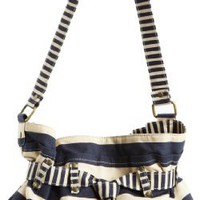 My Associates Store - Roxy Luggage Thrill Of It Printed Bag