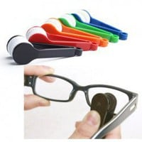 Convenient and Practical Style Carry-on Eyeglasses Brush China Wholesale - Sammydress.com