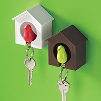 The Container Store &gt; Sparrow Key Ring