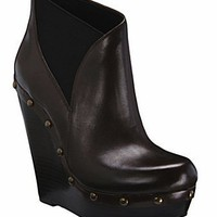Jessica Simpson Esteen Wedge Booties | Dillards.com
