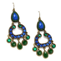 Pree Brulee - Michelangelo Earrings