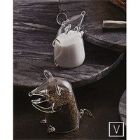 Roost Mouse Salt and Pepper Shakers at Velocity Art And Design  - Your home for modern furniture and accessories in Seattle and the US.