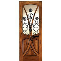 AN-2004 | Art Nouveau Doors | Entry Door
