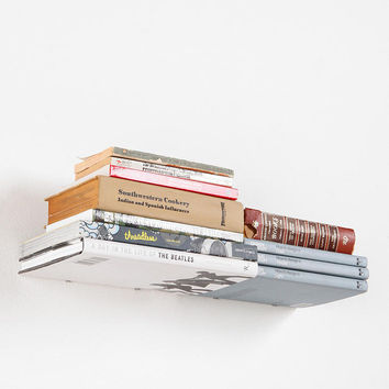 Urban Outfitters - Invisible Double Book Shelf