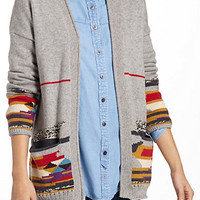 Capitana Cardigan