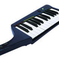 XB360 Rock Band 3 Wireless Keyboard for Xbox 360 | GameStop