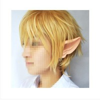 The Blue Ao No Exorcist Okumura Rin Mephisto Pheles Amaimon Cosplay Elf Fairy Goblin Costume Ears N