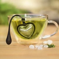 Heart Tea Infuser - $20 | The Gadget Flow