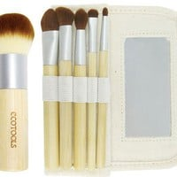 EcoTools Make-up Accessories (Foundation Brush, Eyeshading, Eyeliner, etc)