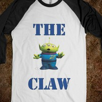 C - The Claw 2