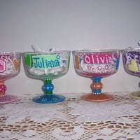 Ice Cream Bowls For Flower Girls by debraroelle on Etsy