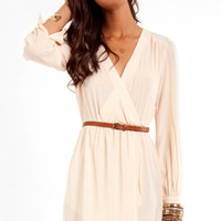 It&#x27;s A Wrap II Dress $58