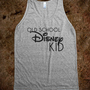 Old School Disney - Kayla's Graphic Tees
