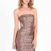 Dazzle Me Sequin Dress - $54.00 : ThreadSence.com, Your Spot For Indie Clothing  Indie Urban Culture