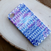 Galaxy Aztec Case